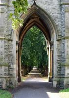 1856 Arch by nikonS210