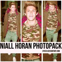 +Niall photopack #017 by Ayeeeh