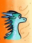hotwind by calistayeoh123