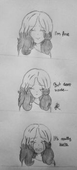 It's hurts me... by Ziva-Daiban