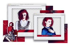 Pack png 1048 // Cher Lloyd by ExoticPngs