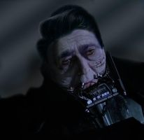 Darth Reagan by Flectarn