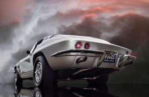 Silver 63 by theCrow65