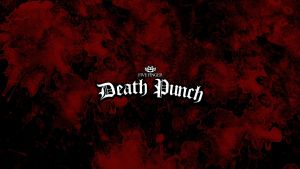 Five Finger Death Punch Fan Wallpaper by R4nd0mZ0RZ