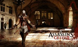 Assasin Creed by soulevans93