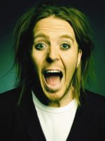 Tim Minchin by xBeckax