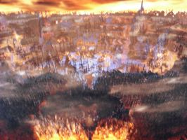 Dante' s Inferno - City of Dis by Lynus-the-Porcupine