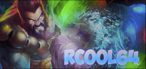 Rcool by nibbpower