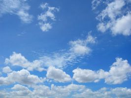 clouds by fardumstock