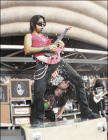 Escape The Fate by chase009