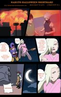 NarutoHalloweenNightmare Pg6 by BotanofSpiritWorld