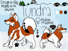 Tundra Revamp by wolfhailstorm