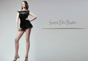 Sophie Ellis Bextor by ArtSlash13