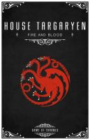 House Targaryen by LiquidSoulDesign