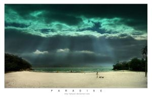 Paradise by phyzer