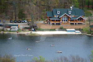 Fairview Lake YMCA Camp 2 by peterkopher