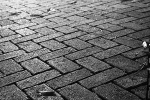 Laying bricks by NicoComatose