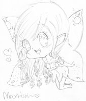 Gift for~xMitzi by Chibii-chii
