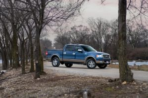 Ford F150 by wannaberacer