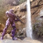 CIO spartan waterfall by spartanREDEMPTIOM