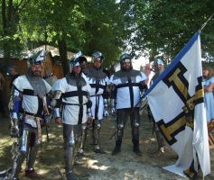 Knights of Teutonic Order by nemo-88
