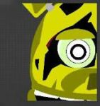 Black Ops 2 Emblem - Springtrap by Agentwolfman626