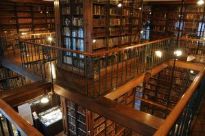 Library by amurta