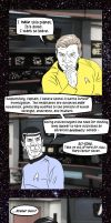 Who Knew, Sulu by Dutch-DeVries