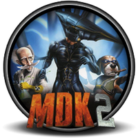 MDK 2 png 256x256 icon by KingReverant