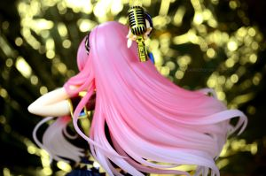 Luka Night Fever [2] by Bellechan