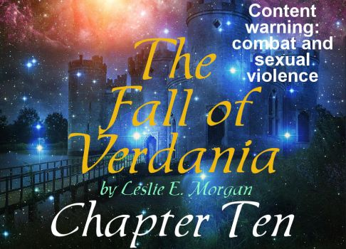 Fall of Verdania Chapter 10 by MisterMistoffelees