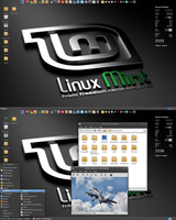 Screenshot XFCE 4.8 again by nekron29