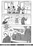 BLEACH fanmanga The White Queen Bee 020 by Lanthiro
