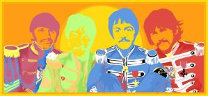 sgt peppers by Child-Of-Neglect