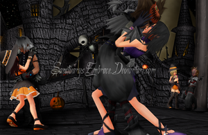 ..::~This is Halloween~::.. by MariCorsair