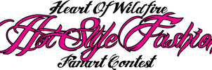H.O.W. - Hot Style Fashion contest logo by FallenAngelGM