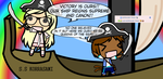 ITSW: Sailing Spoiler by MikiBandy