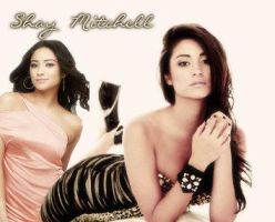 Shay Mitchell by Dark-Flame-Babee