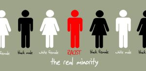 the real minority by ngbates
