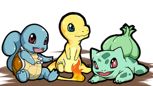 Kanto~ by firekitty