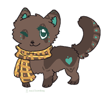 cat adopt .closed. by sailordoq
