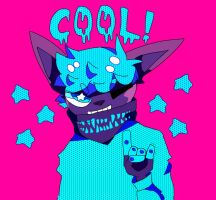 cool by ribless