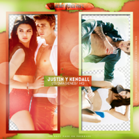 +Justin And Kendall|Pack Png by Heart-Attack-Png