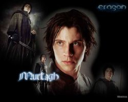 Murtagh Wallpaper by mewissa