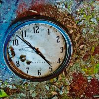 Time Travelling by abandoned-echoes