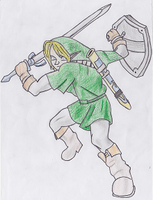 Link collored by niksqiky