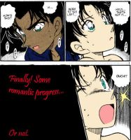 O.o HeijiXKazuha by hallow777