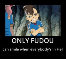 ONLY Fudou by Floric1434