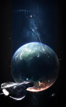 Contact : Harvest by Nameless-Designer