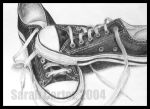 Converse Shoes by sarahcarter